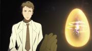 Kayaba y la semilla