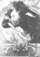 Sword Art Online 4 - 143