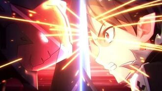 PS4 PS Vita「アクセルワールド VS ソードアート・オンライン 千年の黄昏」 第2弾プロモーション映像