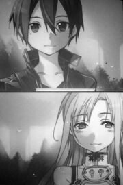 Sword Art Online The Day Before - 070