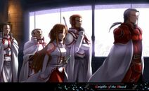 84433-Sword Art Online-Yuuki Asuna-Kayaba Akihiko-748x460