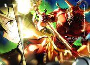 Sword Art Online Progressive Vol 1 - 006-007