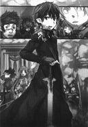 Sword Art Online Vol 07 -149
