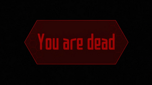 YouAreDead