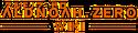 ALDNOAH ZERO Logo