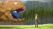 Dipnoi vs Asuna