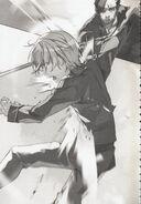 Sword Art Online Vol 13 - 091