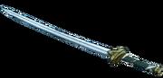 Leafas Schwert