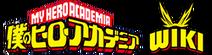 Boku no hero logo