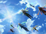 Sword Art Online: Episodio 25
