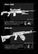 Gun Gale Online Vol 03 - 525