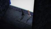 Kirito y Asuna jefe