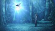 Rencuentro Yui y Kirito