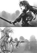 Sword Art Online Vol 07 -073