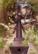 Sword Art Online Vol 06 -006