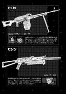 Gun Gale Online Vol 03 - 527