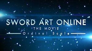 Sword Art Online Ordinal Scale Deutsch Ganzer Film