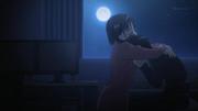 Sugu consolando a Kazu