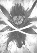 Sword Art Online 4 - 200