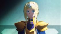 Alice anime