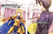 Sword Art Online Vol 12 - 006-007