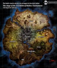 Mapa ISL Ragnarok