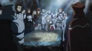 Asuna y clearers