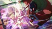 Asuna contra Illfang