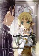 Sword Art Online 4 - 007