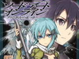 Sword Art Online: Phantom Bullet (manga)