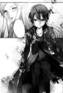 Sword Art Online Vol 14 - 282