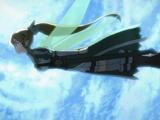 Sword Art Online: Episodio 16