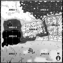 Squad Jam Map
