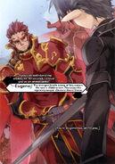 Sword Art Online Vol 03 - 007