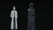 Kayaba y Kirito