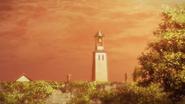 Torre de campana
