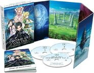 Sword Art Online Selecta Set 2