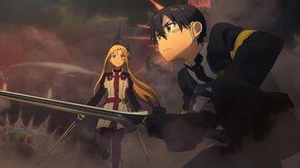 Sword Art Online - Ordinal Scale - Trailer 3 (dt. Sub)