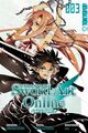 Sword Art Online - Fairy Dance Band 3