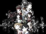 Sword Art Online The Movie -Ordinal Scale- (Arc)