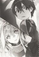 Sword Art Online Vol 13 - 041