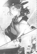 Sword Art Online Vol 14 - 201