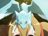 Dragón Emplumado