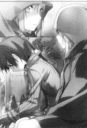 Sword Art Online Progressive Vol 1 - 047