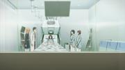 SAO II E24 - Yuuki liegt im Sterben