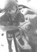 Sword Art Online Vol 05 -109