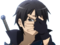Kirito espiando