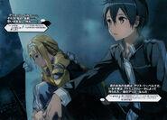 Sword Art Online Vol 13 - 004-005
