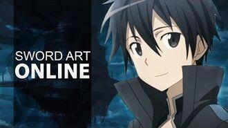 SWORD ART ONLINE Trailer (Deutsch German)