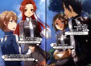 Sword Art Online Vol 11 - 002-003